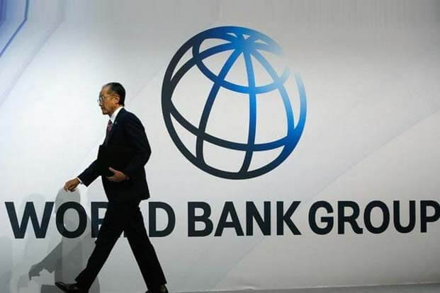 GST World Bank