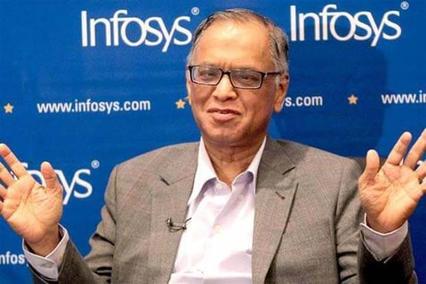 All Is Well At Infosys