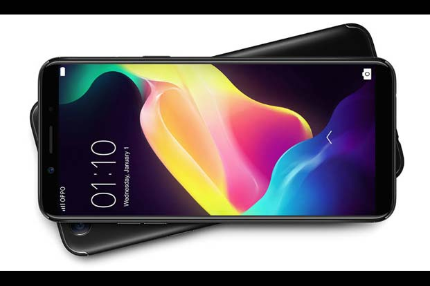 Oppo F5 With 20MP