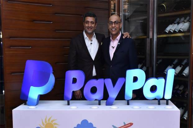Paypal Launches Domestic Payments